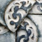 Ceramika i szkło dekory,kafle,kafelki,oryginalne płytki
