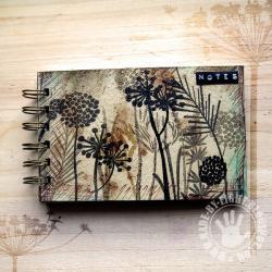 notes,ekologiczny,ekologia,naturlany,eight - Notesy - Akcesoria