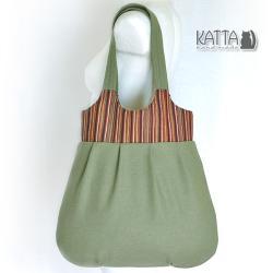 etniczna torebka,na lato,do szkoły,pojemna torba - Na ramię - Torebki
