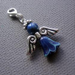 anioł,aniołek,charm,Extrano - Charms - Biżuteria