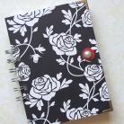Notesy notes,pamiętnik,upominek,elegancki