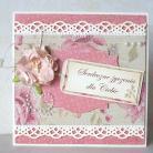Kartki okolicznościowe romantycznie,delikatnie,optymistycznie,życzenia