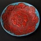 Ceramika i szkło misa na owoce,miska,naczynie,talerz,patera