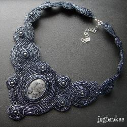 asymetryczny,elegancki,awangardowy - Naszyjniki - Biżuteria