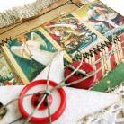 Kartki okolicznościowe Boże Narodzenie,święta,kartka,życzenia,vintage
