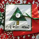 Kartki okolicznościowe karta,święta,choinka