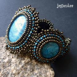 elegancka,efektowna - Bransoletki - Biżuteria