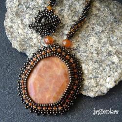 elegancki,kobiecy - Wisiory - Biżuteria