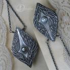 Wisiory elfy,tolkien,misterny,fantasy,kontrast