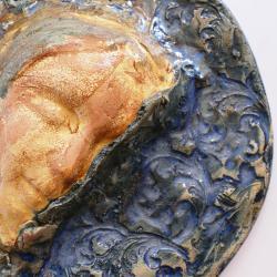 obraz ceramiczny,dekor,kafel,kafelek,płytka - Ceramika i szkło - Wyposażenie wnętrz