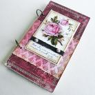 Notesy notes,kalendarz,upominek,kobiece,vintage