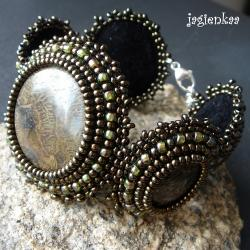 etniczny,elegancki,efektowny - Bransoletki - Biżuteria
