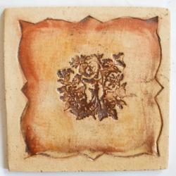 dekory rustykalne,kafle ręcznie robione,płytki - Ceramika i szkło - Wyposażenie wnętrz