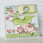 Kartki okolicznościowe kartka,wyjątkowa,życzenia,urodziny,kwiaty