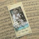 Kartki okolicznościowe kartka,ślub,retro
