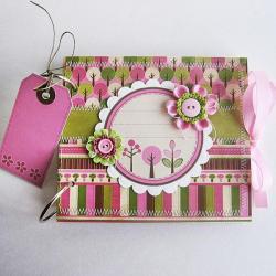 album,płytownik,prezent,dla dziewczynki, - Albumy - Akcesoria