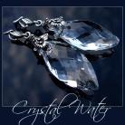 Kolczyki kolczyki z navette crystal Swarovskiego