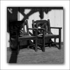Ilustracje, rysunki, fotografia zdjęcie,fotografia artystyczna,krzesła,odpoczynek,