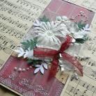 Kartki okolicznościowe ślub,romantyczna,kwiaty,życzenia,motyl