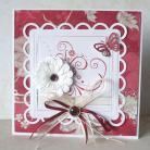 Kartki okolicznościowe życzenia,rocznica,urodziny,imieniny,motyl