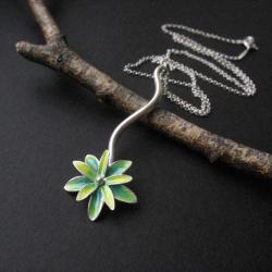 fiann,art clay,biżuteria autorska - Wisiory - Biżuteria