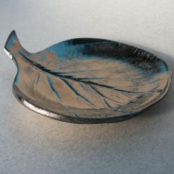 ceramika,podstawka,na świeczkę, - Ceramika i szkło - Wyposażenie wnętrz