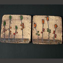 kafle,dekoracja wnętrz,dekory - Ceramika i szkło - Wyposażenie wnętrz