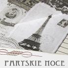 Paryskie Noce