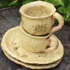 Ceramika i szkło kubki,talerze,śniadanie,natur,kolacja,biesiada,