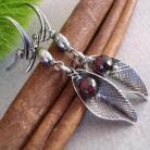 Kolczyki kolcyzki srebrne,na każdą okazję,nietuzinkowe