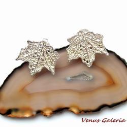 srebro,klony - Kolczyki - Biżuteria