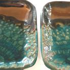 Ceramika i szkło rękodzieło,ceramika,dekoracja,glina,talerz