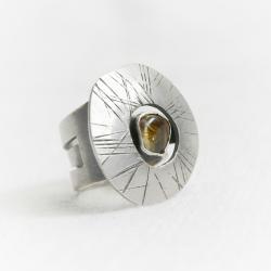 pierścionek,handmade - Pierścionki - Biżuteria